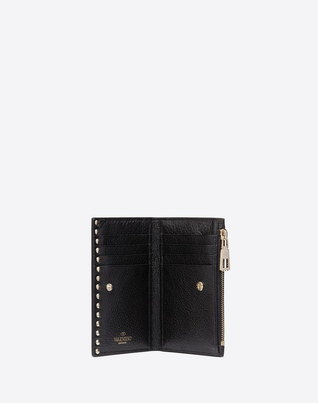 Rockstud No Limit Coin Purse and Cardholder