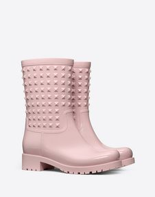Rubber Rain boot 25mm
