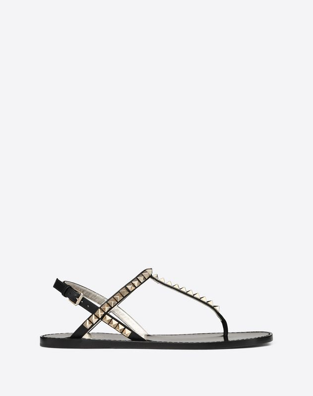 fc1d7b7d8 Rockstud No Limit Flat Thong Sandals for Woman