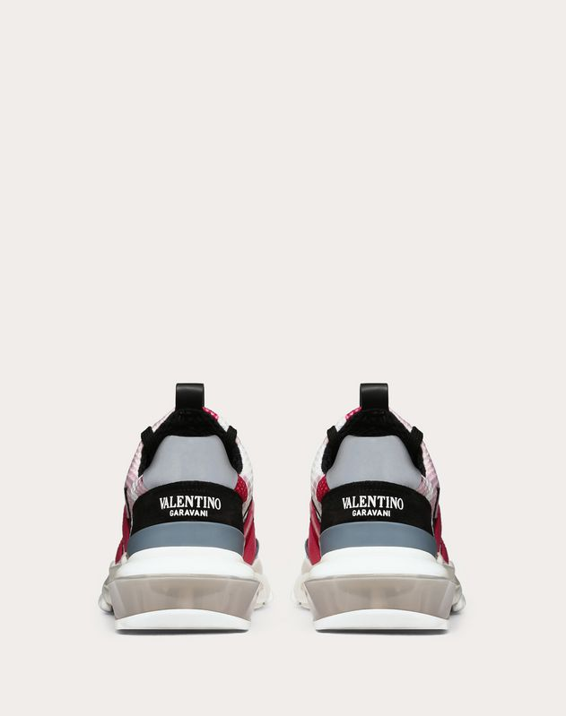 Sneakers basses Bounce Camouflage VLTN