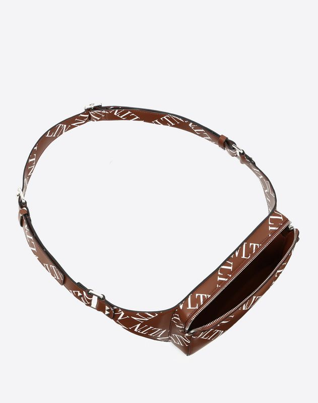 VLTN Grid Belt Bag