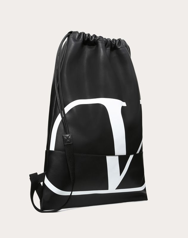 Go Logo Backpack