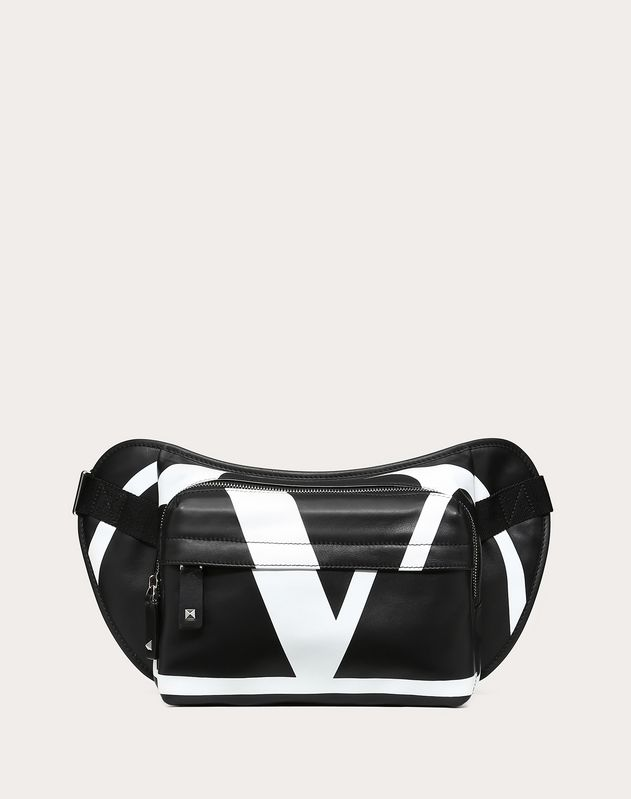 Go Logo Belt Bag