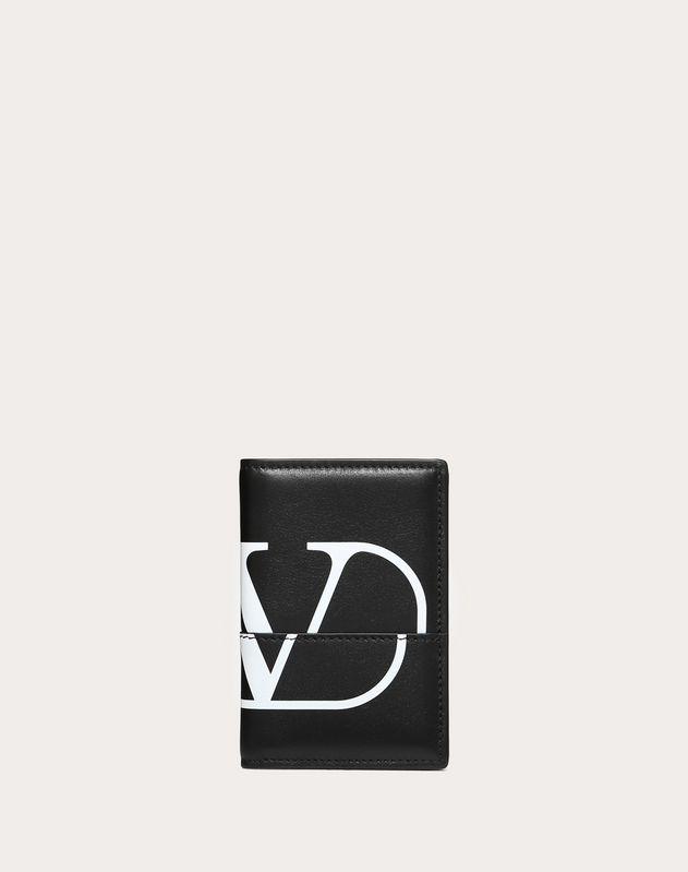 Go Logo Cardholder