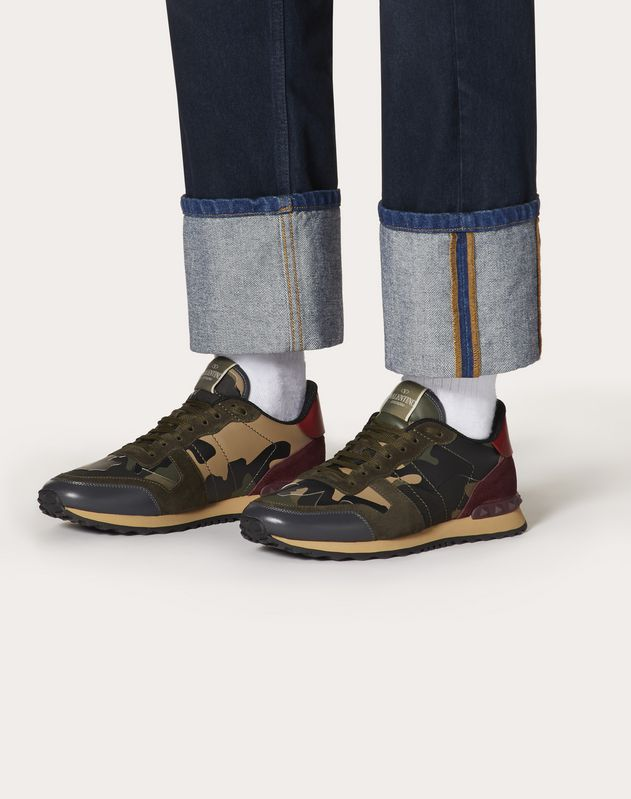 Rockrunner Camouflage