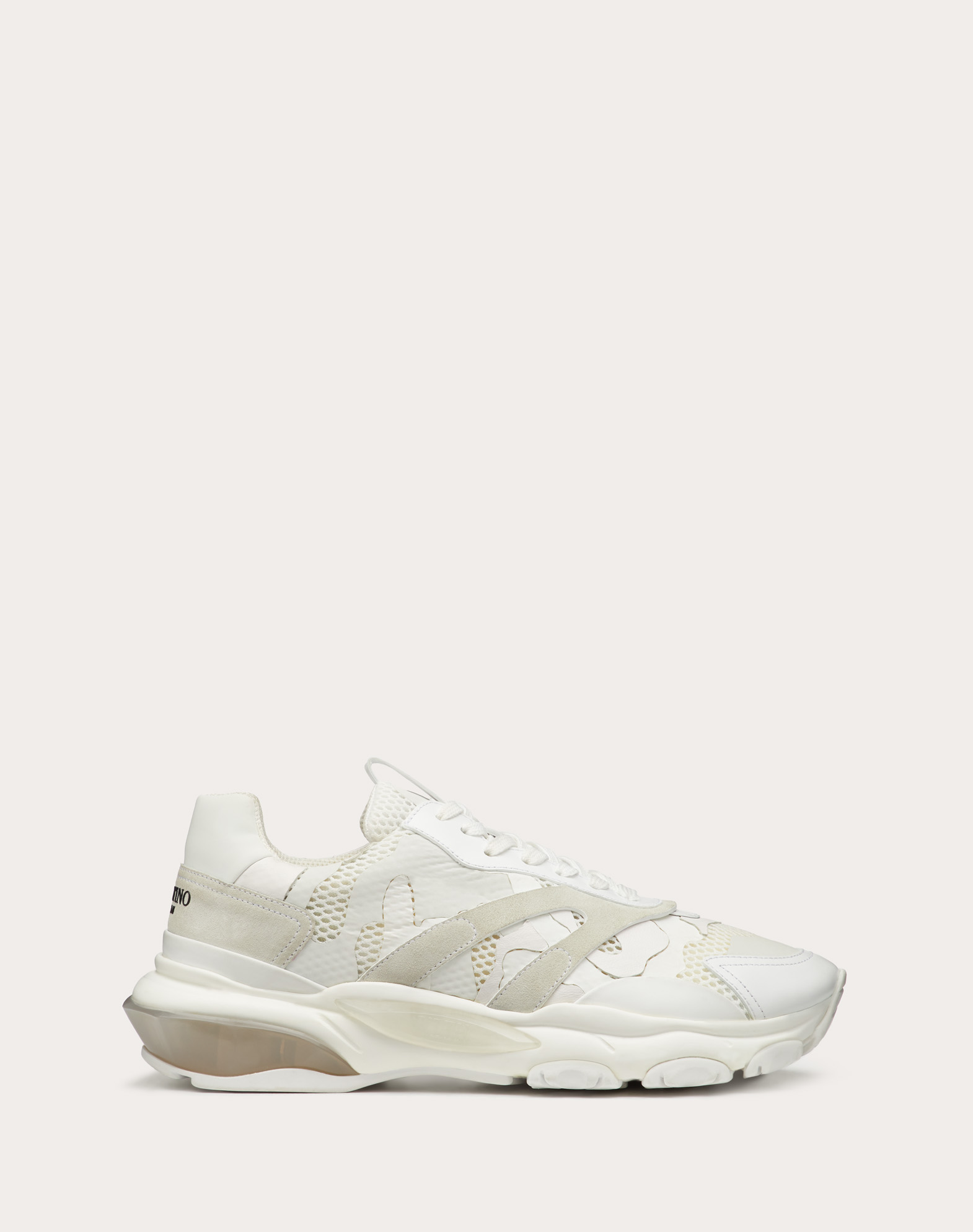 BOUNCE CAMOUFLAGE SNEAKER