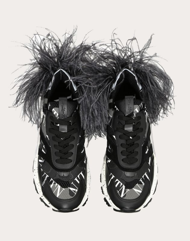 Sneakers Bounce VLTN Grid
