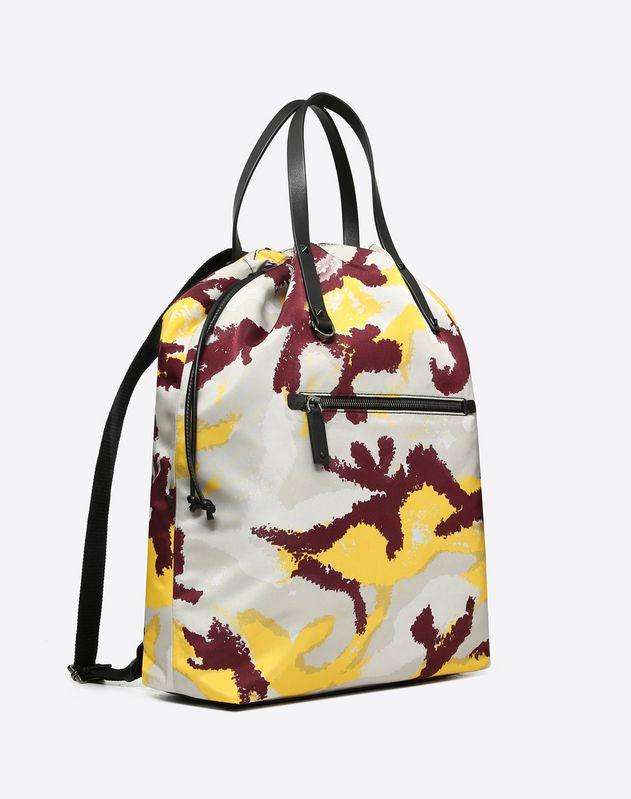 Camouart Backpack