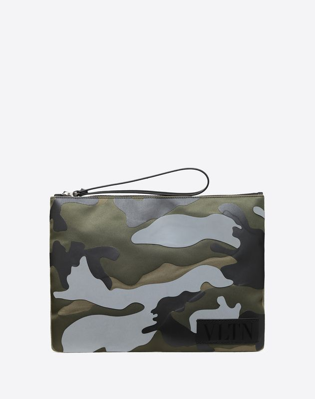 VLTN Camouflage Pouch
