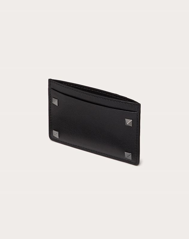 Rockstud Cardholder