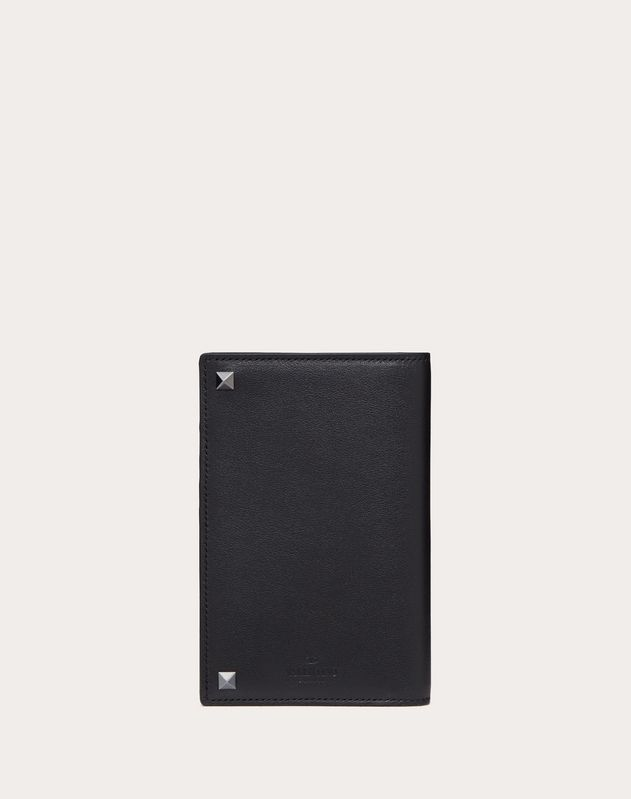 Rockstud passport cover