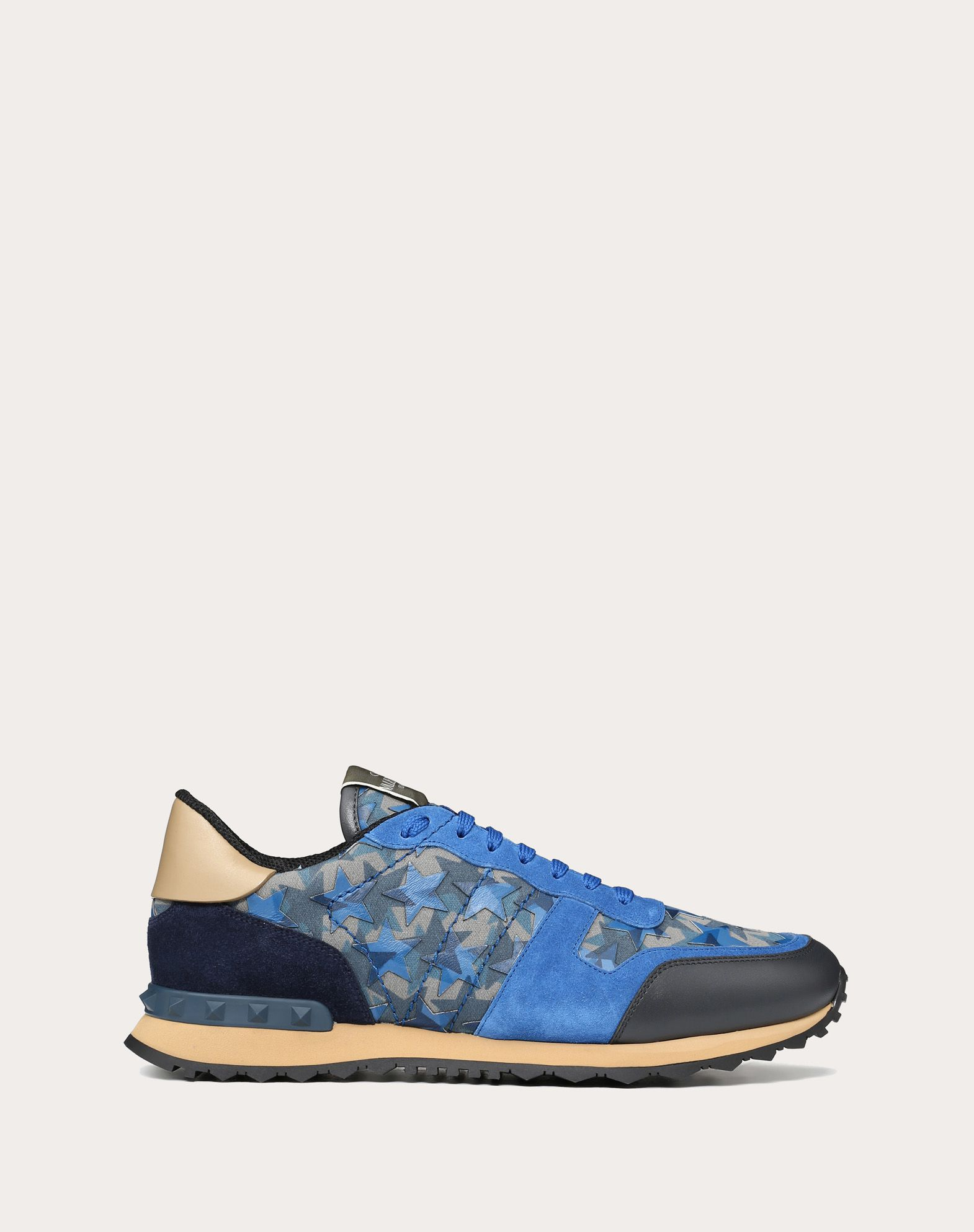 ROCKRUNNER TRAINER WITH STARS