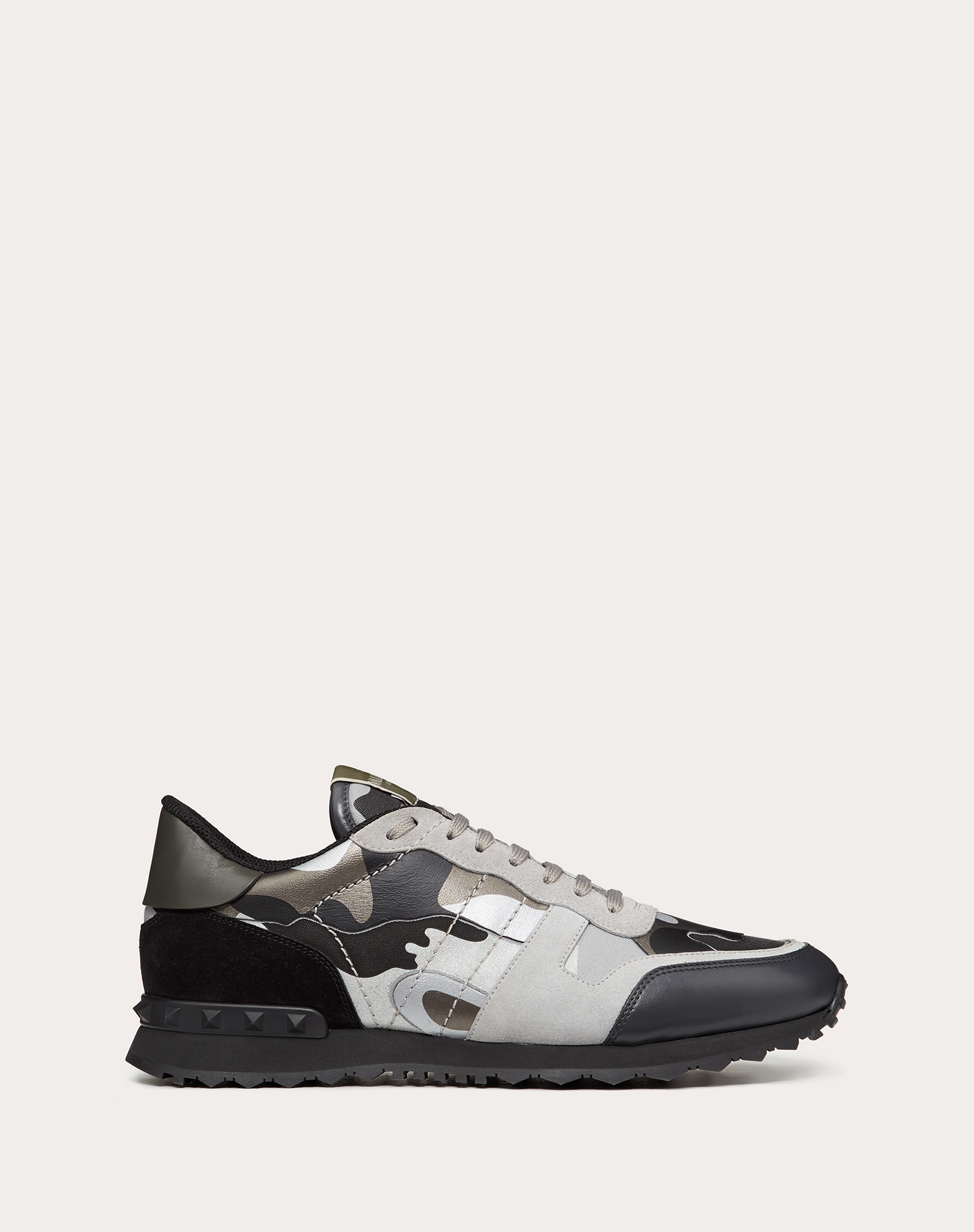 Rockrunner Camouflage Reflective Sneaker