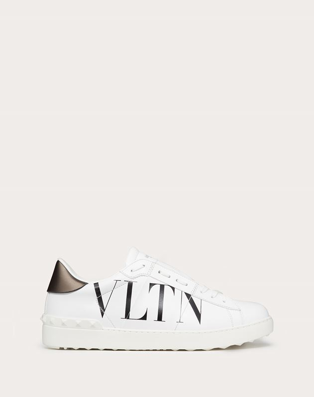 OPEN TRAINER WITH VLTN LOGO