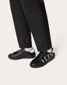 VLTN 印纹 OPEN 运动鞋