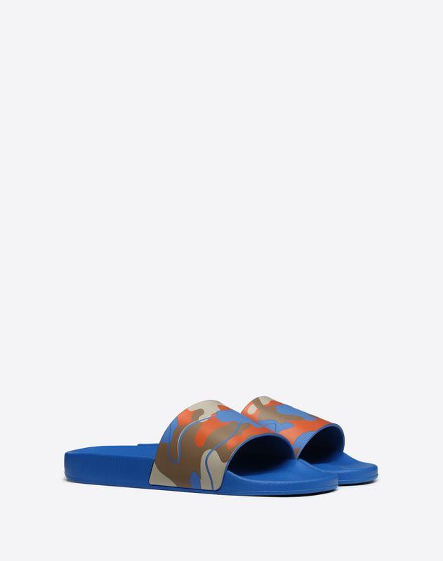 Camouflage Sandal