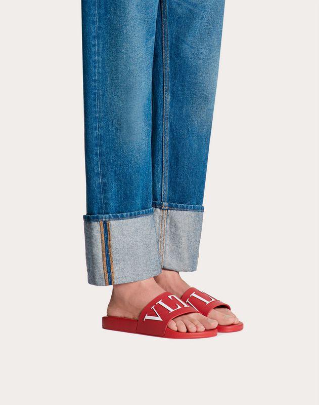 VLTN Rubber Sandal
