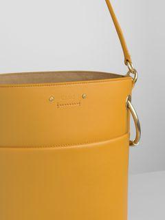 「Roy」スモールバケットバッグ