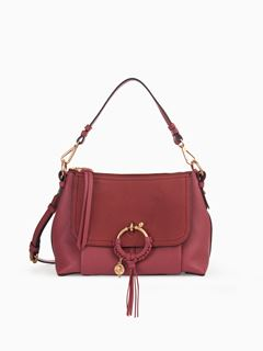 Small Joan cross-body bag