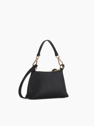 Mini Joan cross-body bag