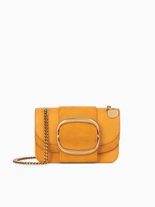 Small Hopper cross-body bag