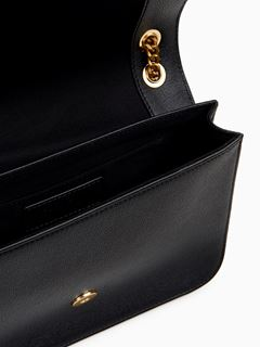 Hopper cross-body bag