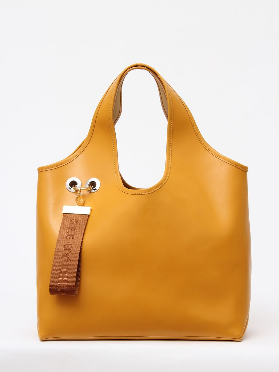 8bbfaf54 SeeByChloé Jay Shopping Bag | Chloé US