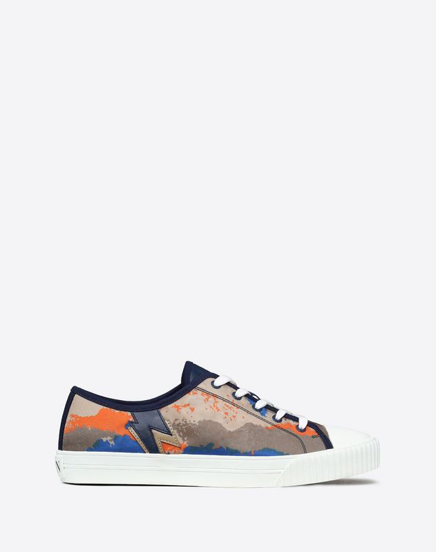best website 92ebd 73408 Camouart Sneaker
