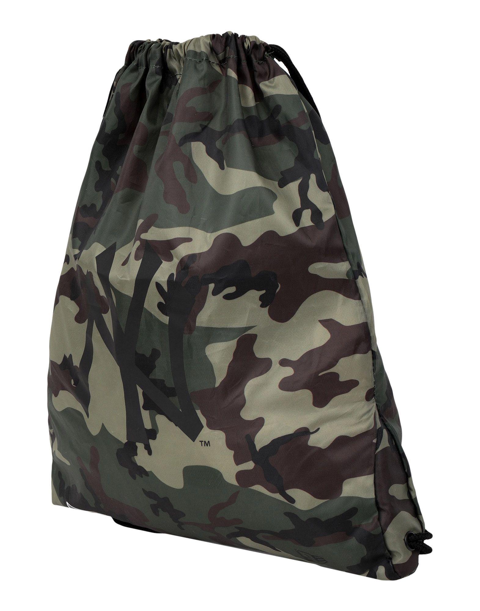 NEW ERA Рюкзаки и сумки на пояс женские сумки