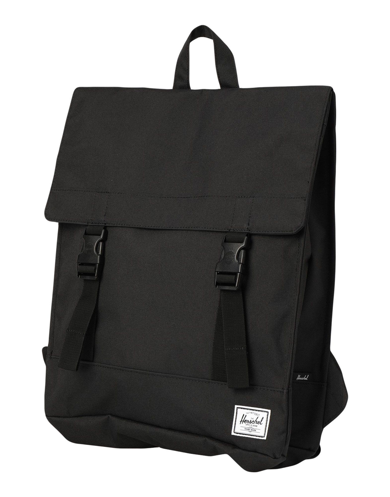 HERSCHEL SUPPLY CO. Рюкзаки и сумки на пояс мужские сумки