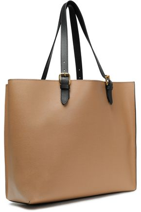 9092b1b46b2e MARNI Textured-leather tote