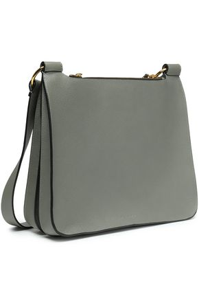 MARNI Pebbled-leather shoulder bag 95a39217fc720