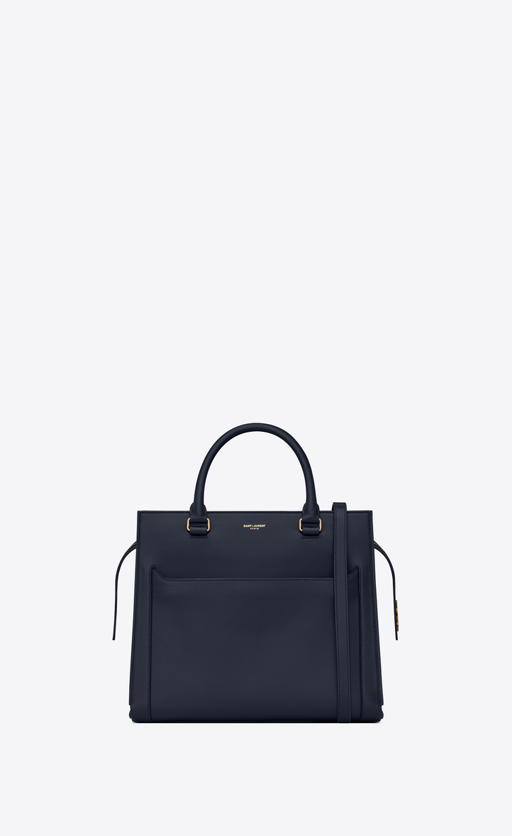 Saint Laurent EAST SIDE Medium Tote Bag In Smooth Leather  f7a8deacd4a3