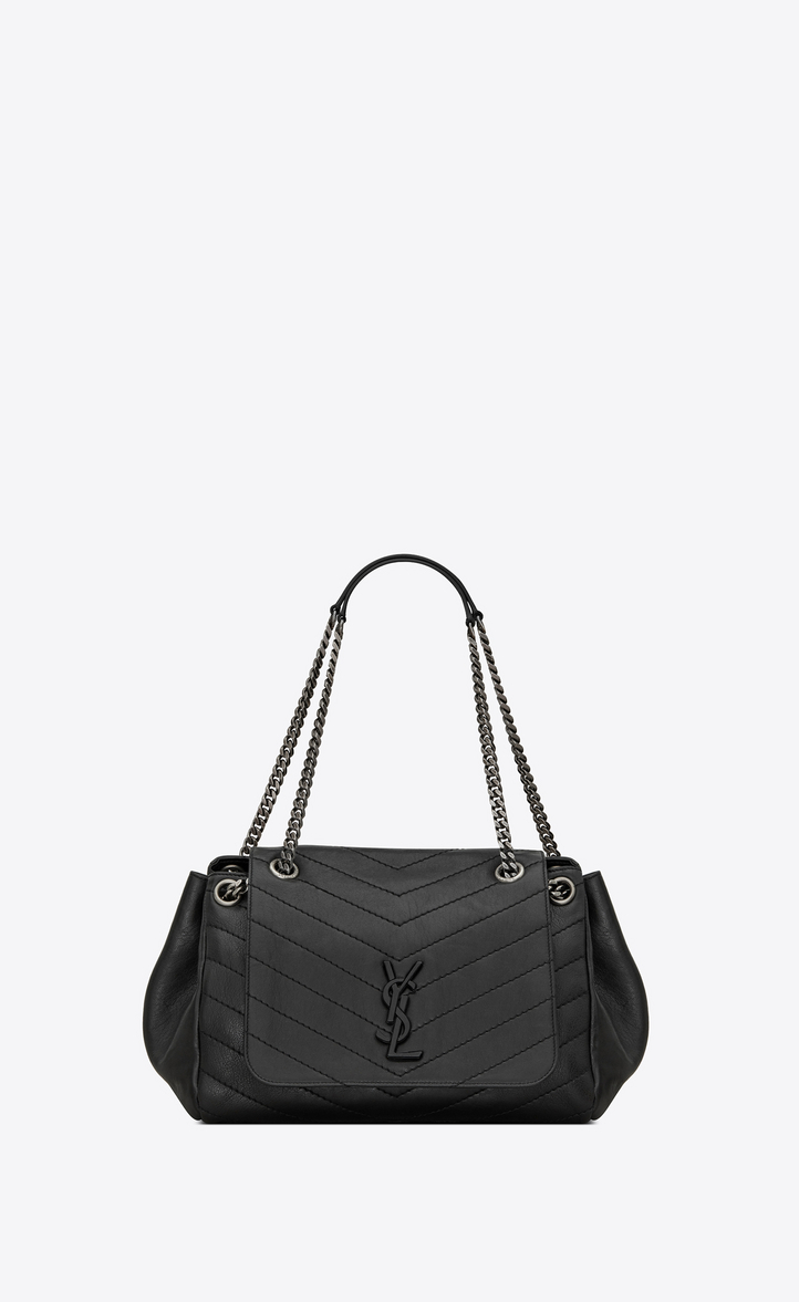 c677aa1601f5 Saint Laurent Medium NOLITA Bag In Vintage Leather