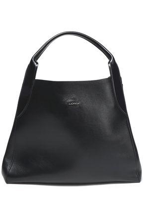 LANVIN Leather tote