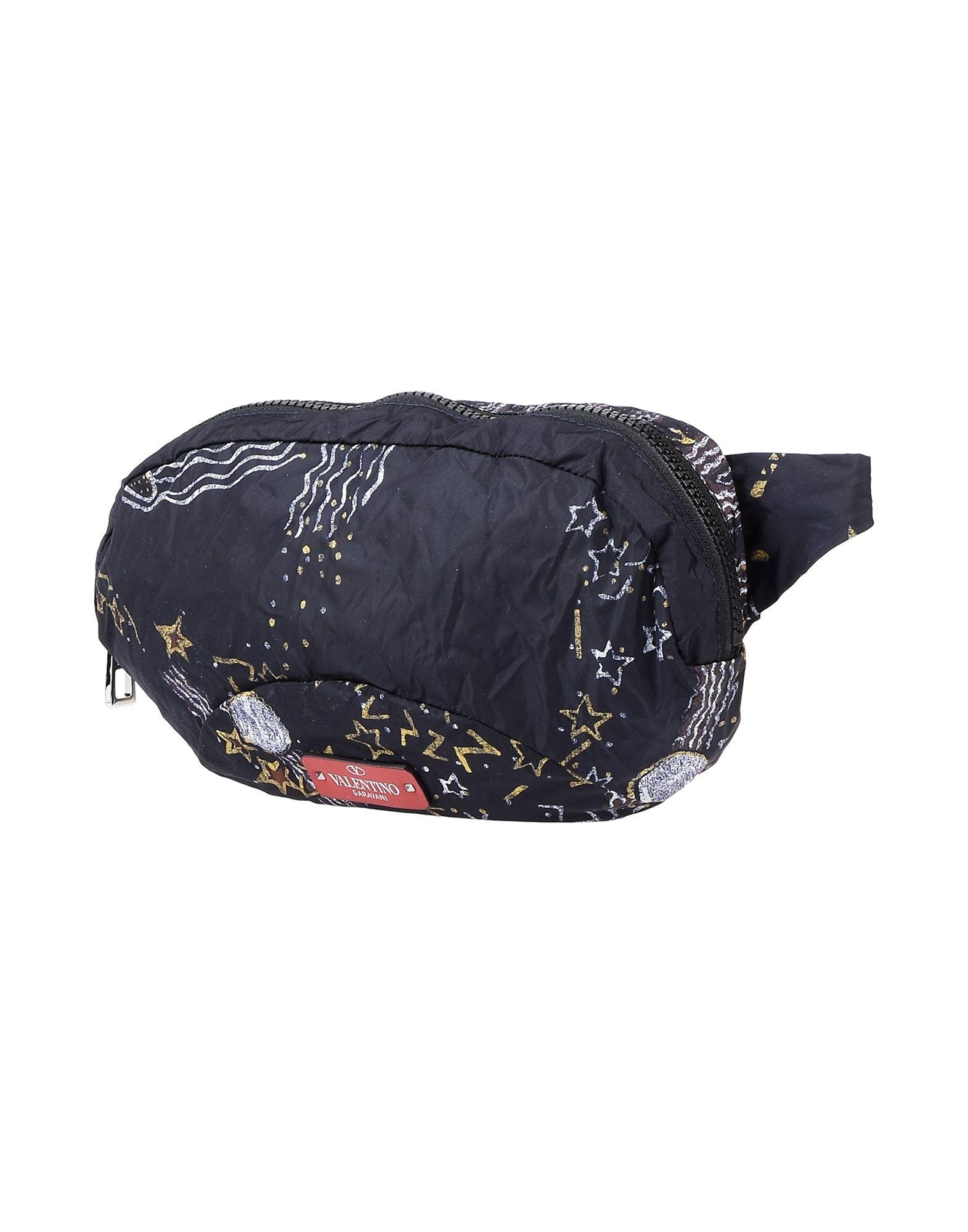 VALENTINO GARAVANI Рюкзаки и сумки на пояс рюкзаки
