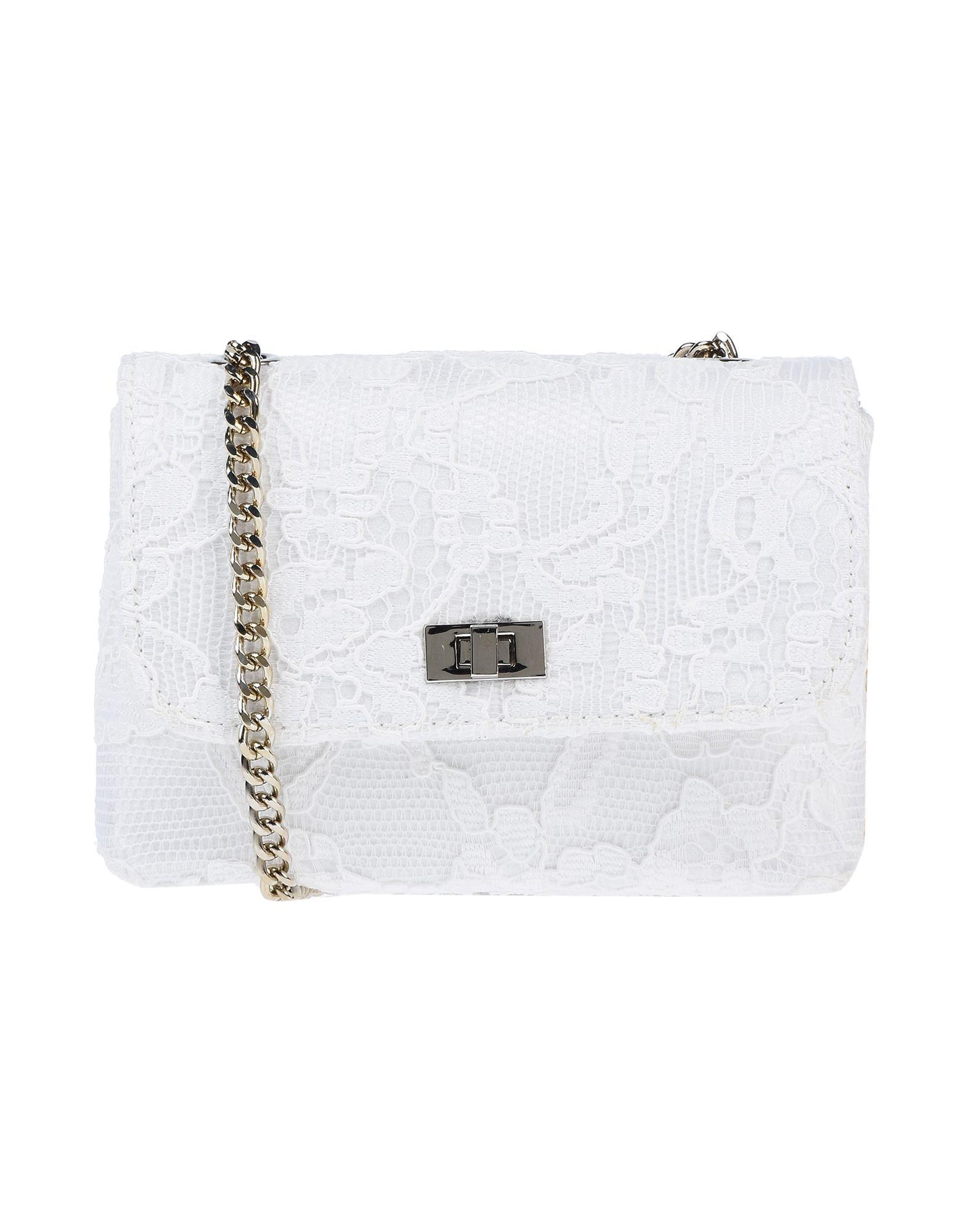 ALETTA Сумка через плечо сумка через плечо women handbag pu 2015 crossbody desigual hd0004