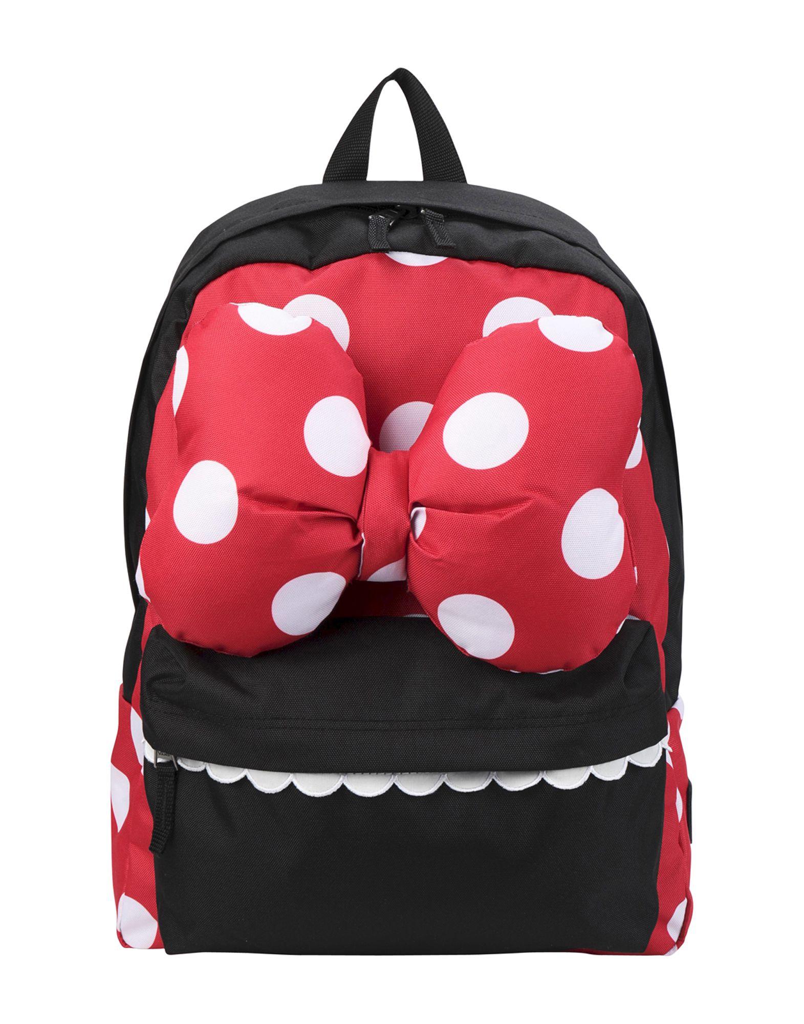 VANS Рюкзаки и сумки на пояс мужские сумки