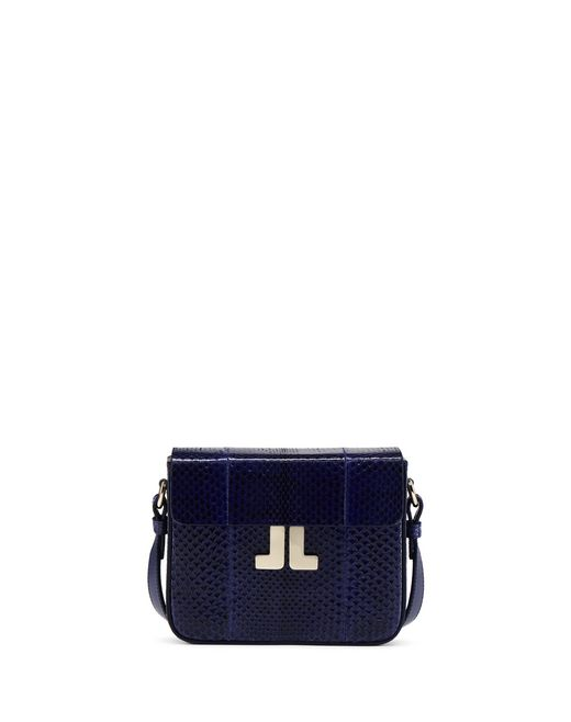 SAC JL MINI SERPENT - Lanvin