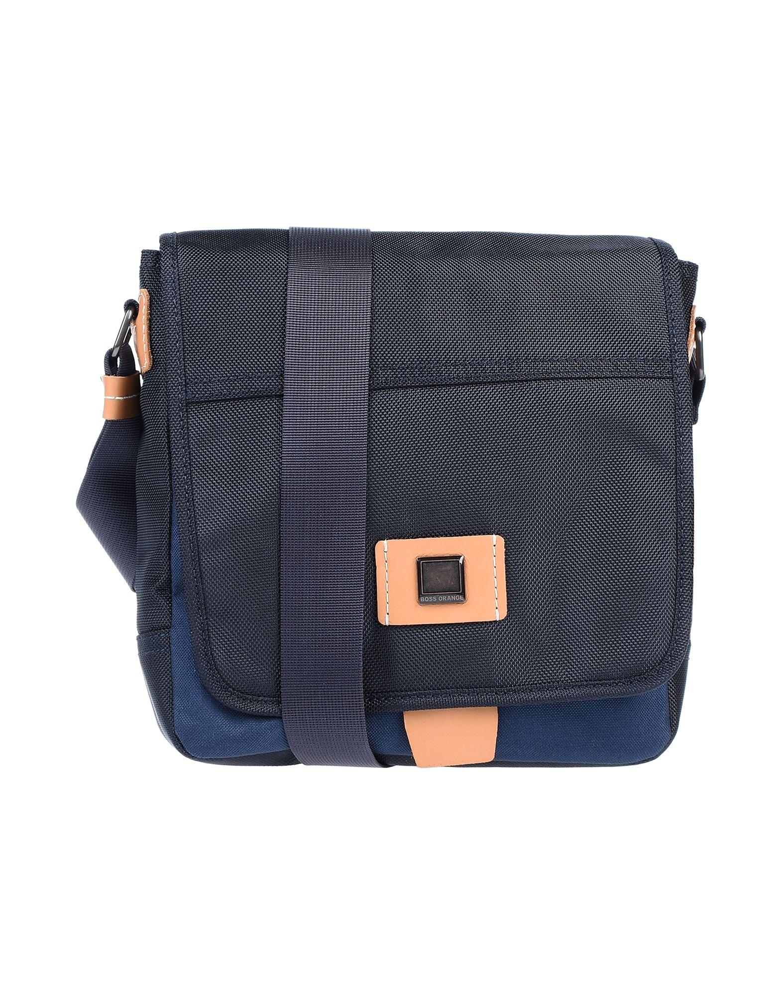 BOSS ORANGE Сумка через плечо сумка через плечо anais gvani croco ag 1471 350161