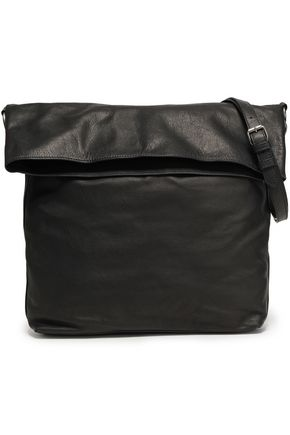 ANN DEMEULEMEESTER Leather tote