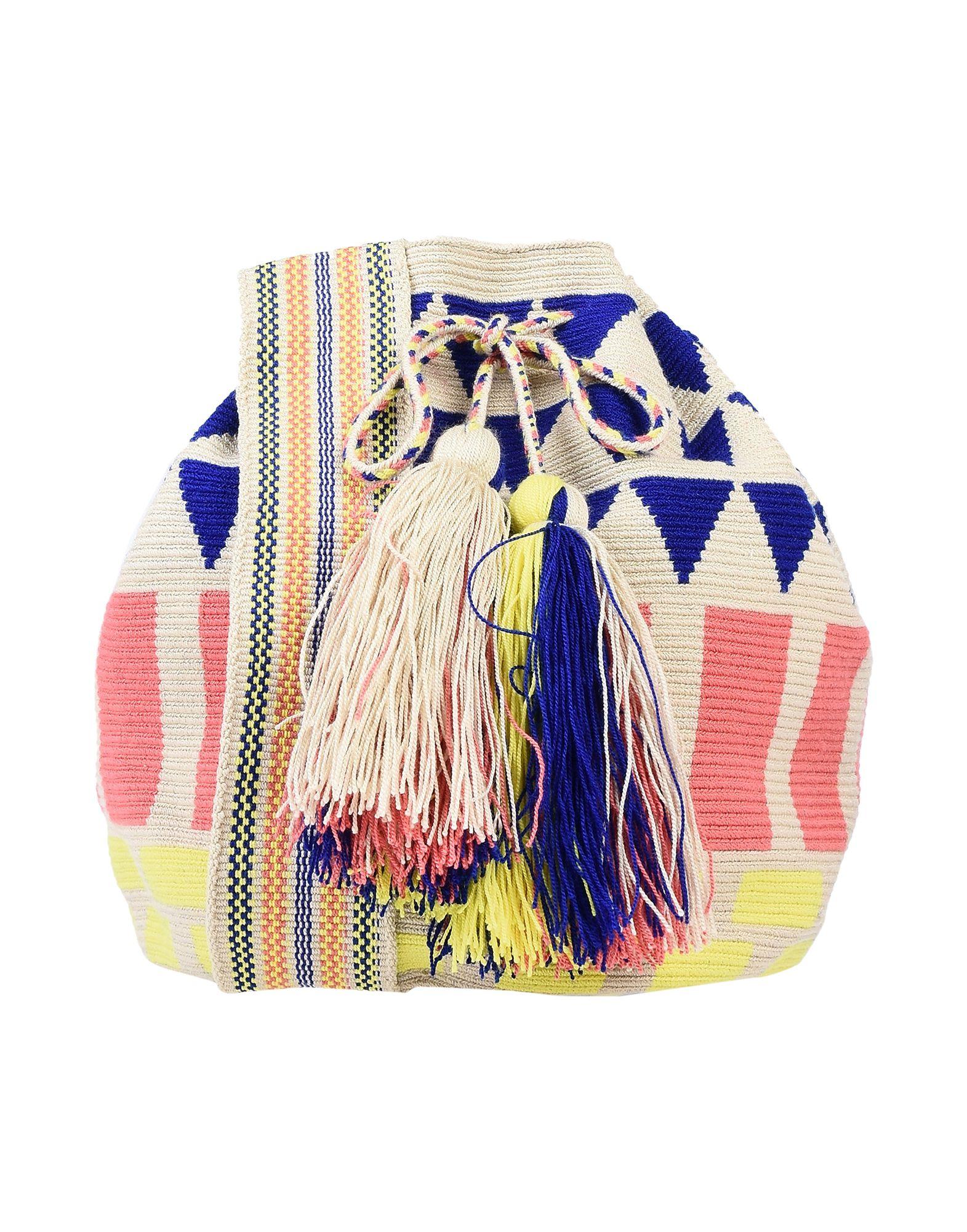GUANABANA Сумка через плечо сумка через плечо anais gvani croco ag 1471 350161