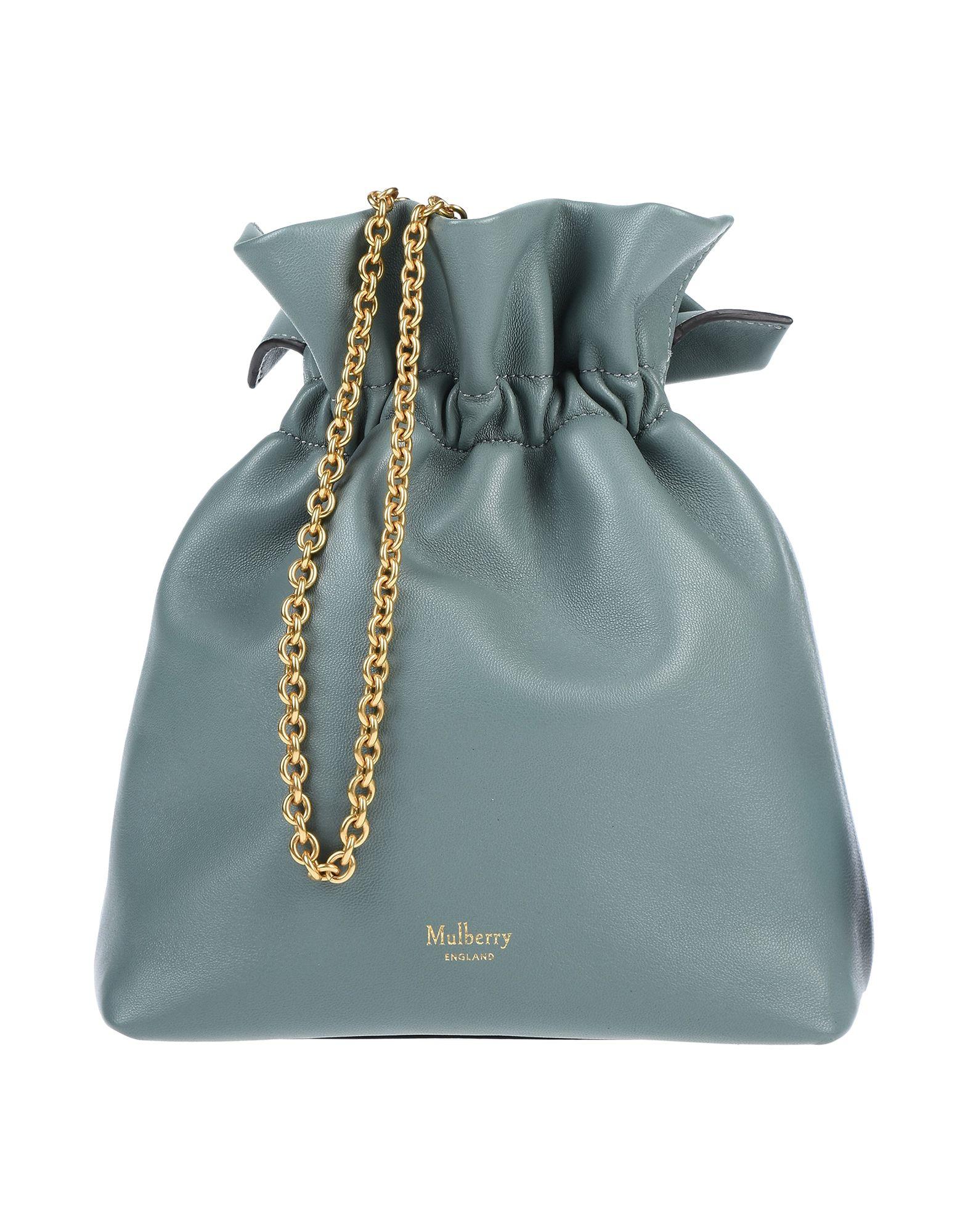 MULBERRY Сумка через плечо сумка через плечо anais gvani croco ag 1471 350161