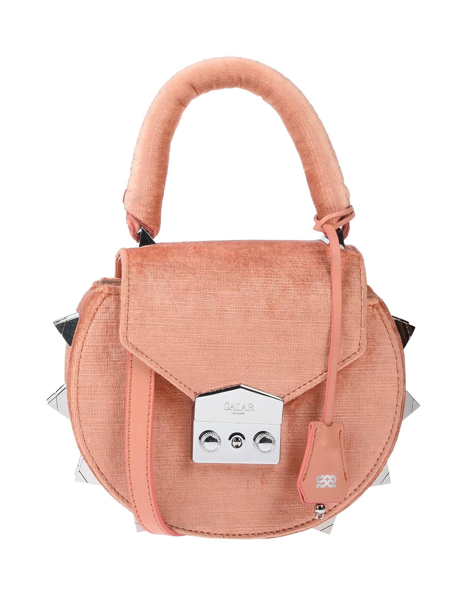 SALAR Сумка через плечо сумка через плечо anais gvani croco ag 1471 350161