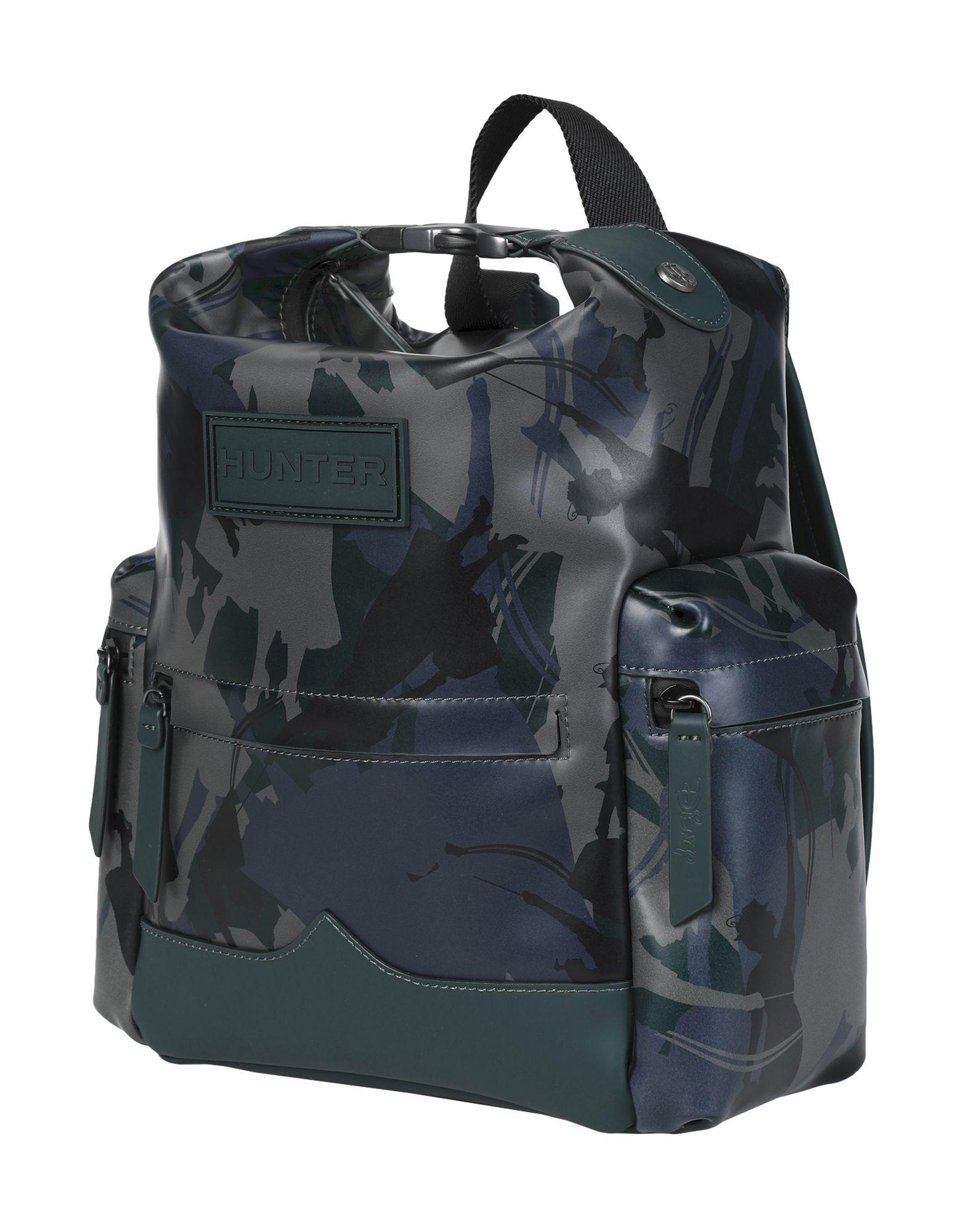 DISNEY x HUNTER Рюкзаки и сумки на пояс hunter рюкзаки и сумки на пояс