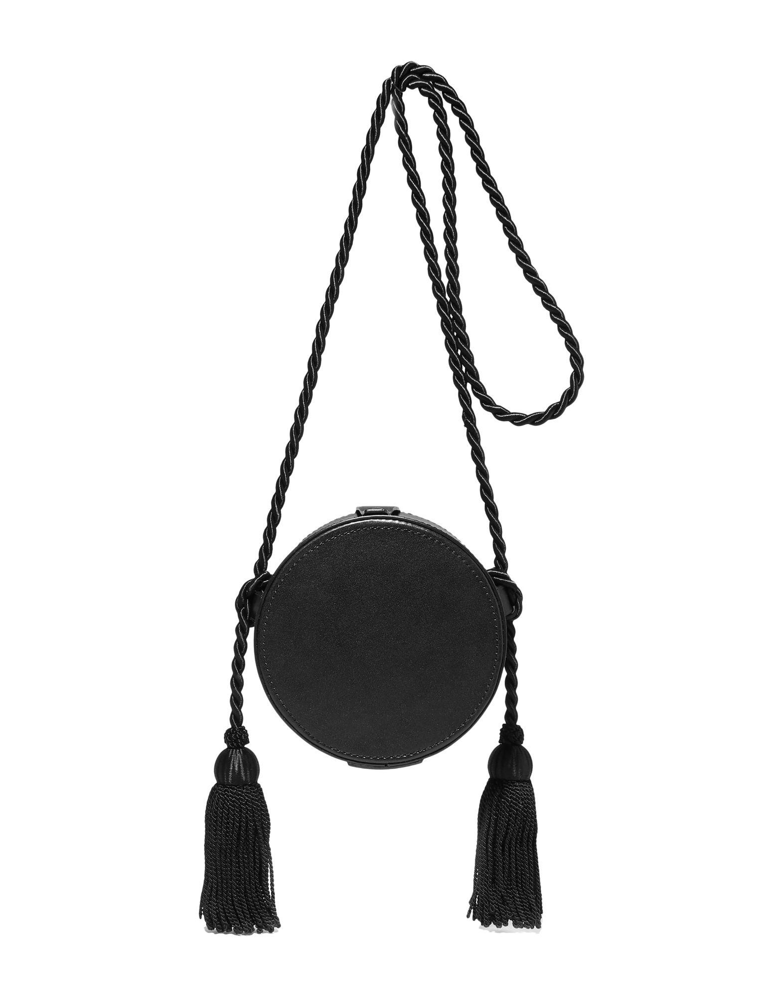 HILLIER BARTLEY Сумка через плечо сумка через плечо anais gvani croco ag 1471 350161