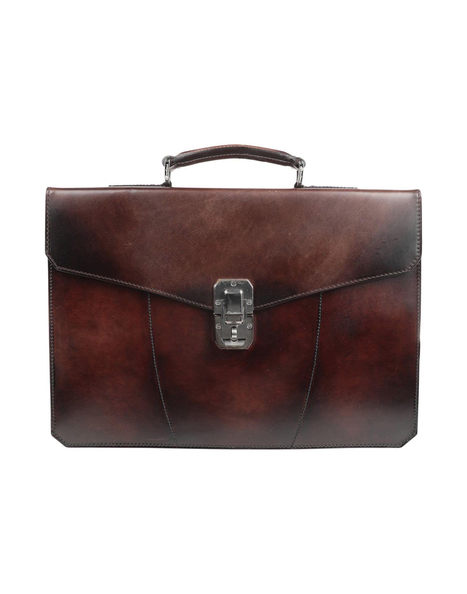 SANTONI Деловые сумки bag florence bags сумки деловые