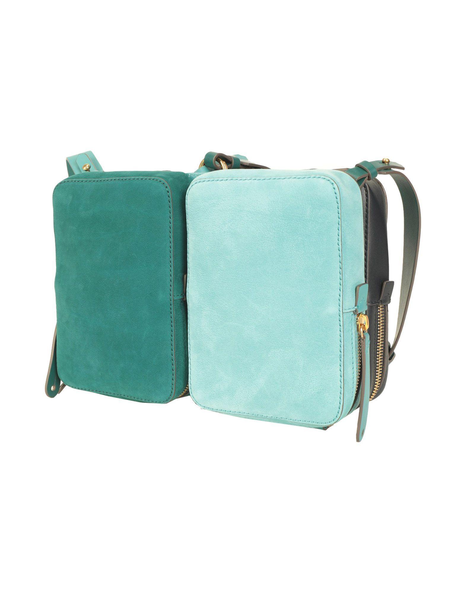 ANYA HINDMARCH Рюкзаки и сумки на пояс