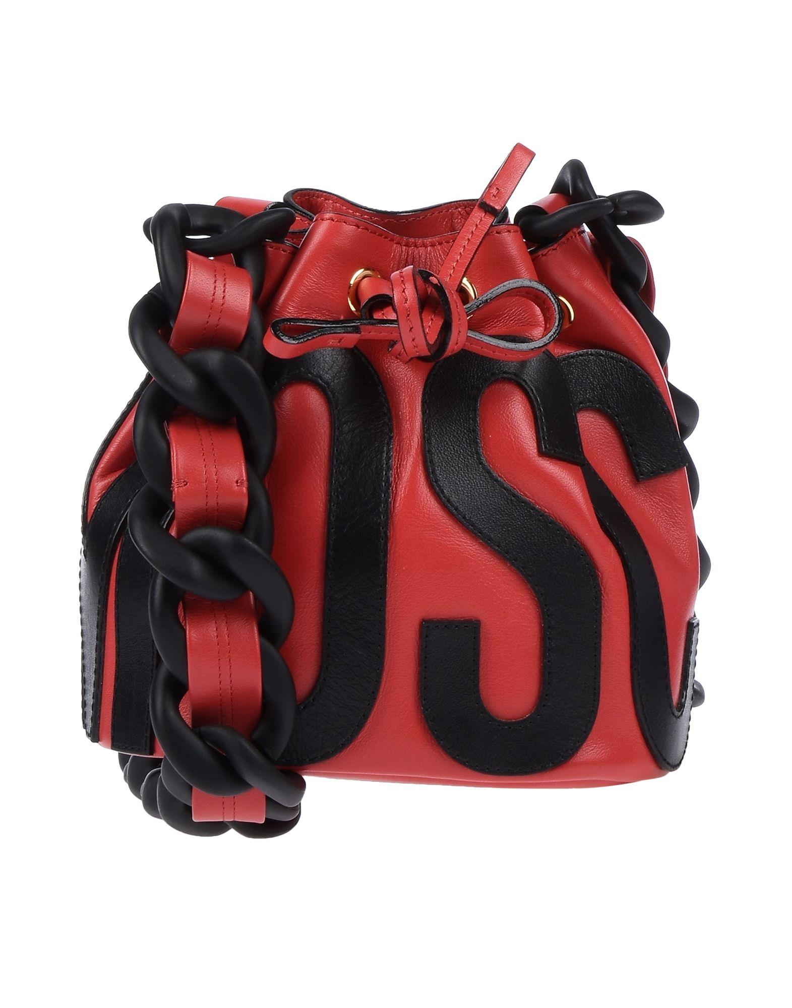 MOSCHINO Сумка на плечо delpozo сумка на плечо