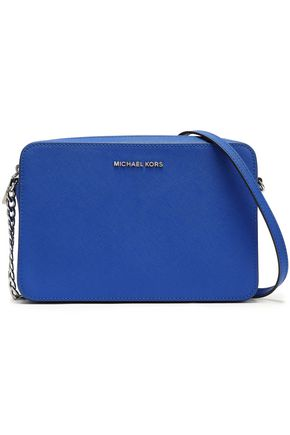 Michael Kors Textured Leather Shoulder Bag